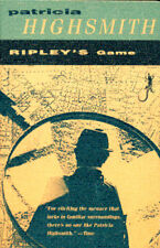 MYSTERY: Ripley's Game By Patricia Highsmith ~ Softcover 1993