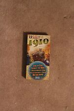 Ticket To Ride Expansion USA 1910 Game - USED - 100% Complete - Free Shipping