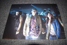 "Robert sheehan autographe sur ""chroniques de l'enfers-City of Bones"" image Look"