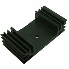 TO220 Extruded Drilled High Power Heatsink
