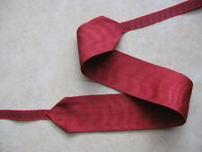 Cravate de Commandeur pour l'ordre belge de la Couronne