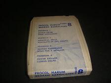 Procol Harum, Broken Barricades,8 Track Tape,Tested,Simple Sister,Memorial Drive