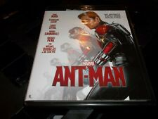 Ant-Man, BLU-RAY 2015