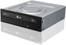 LG DVD Brenner SATA GH24NSD5 Internes DVD-RW-Laufwerk schwarz bulk