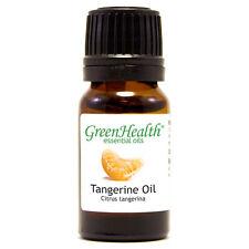 15 ml Tangerine Essential Oil (100% Pure & Natural) - GreenHealth