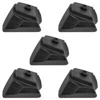 Inliner Inlineskates Accessoires ROLLERBLADE STD BRAKE Pad Stopper 5er Pack