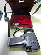 Minolta Spot Meter Auto-Spot Ii exposure meter Germany- Carrying Case and Lens