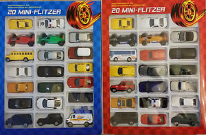 Mini-Auto-Set 20er-Set***NEU&OVP***