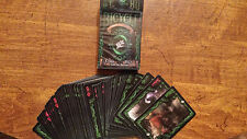 Bicycle Cthulhu Elder Sign Limited Edition Playing Cards Deck New Sealed