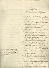 Soppressione dell'Ordine di Santo Stefano di Toscana - Bando 1859 Risorgimento