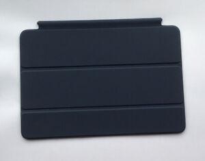 Genuine Apple iPad Smart Cover Ipad Mini 5 / iPad Mini 4 MIDNIGHT BLUE Very Nice