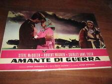AMANTE DI GUERRA,,STEVE Mc QUEEN,AVIAZIONE,GUERRA,1 ED.