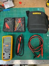 Fluke 1587 Insulation Tester - Multimeter