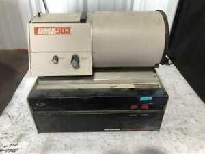 Dupont DMA983 Dynamic Mechanical Analyzer