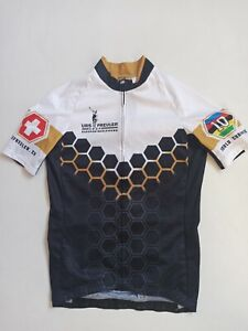 Assos Jerseys Gentlemen, Perfect Condition, Size - Medium