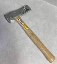 AJC Mag-Hatch Magnetic Roofing Hammer