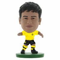 Giovanni Reyna Borussia Dortmund SoccerStarz 2 Inch Figure Officially Licensed