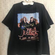 The Judds Farewell tour t-shirt. Dated 1990 Tee Unisex size S-4XL B357