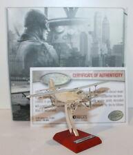 Atlas 1/200 Scale Diecast - 7 504 008 - 1947 Antonov AN-2