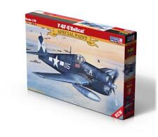 F6F-5 HELLCAT MK.II (URUGUAY, FRENCH, JAPANESE & ROYAL NAVY MKGS) MISTERCRAFT