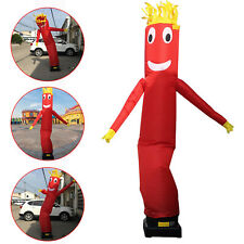 Outdoor Inflatable Dancing Doll Dancer Puppet Air Wavy Advertising Sign 10ft 3m