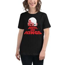 North Side Kings Dawn of Dead Women's Short Sleeve T-shirt