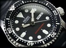 SEIKO Automatic Divers 200m SKX007KC / SKX007K Black  from Japan