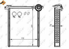 PEUGEOT 308 Heater Matrix 1.6 1.6D 09 to 14 Exchanger Interior NRF 6448S4 6448V6