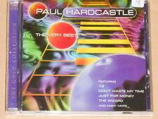 PAUL HARDCASTLE -The Very Best- CD