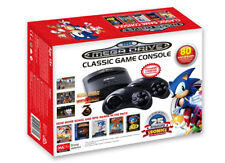 New Sega Mega Drive Classic Console - 80 Built In Games