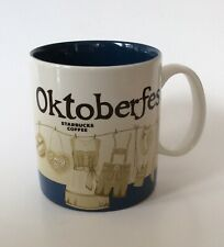 Startbucks Mug Oktoberfest München