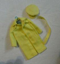 Vintage Skipper Doll Clothes - Vintage Skipper 1916 Rain or Shine