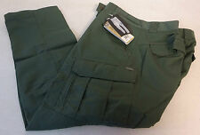 Blackhawk Warrior Wear MDU Pant Color OD Green Size 36 x 32 New With Tags