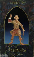 Mordecai #52557 Man With Lantern Fontanini 5 Inch Heirloom Nativity