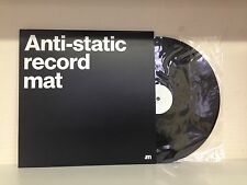 AM Anti-static Vinyl Record Mat - *NEW*