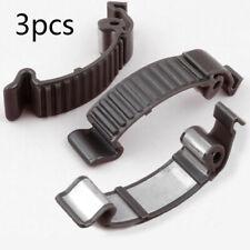 3X Motosega Filtro Aria Cover Scatto Clip for Husqvarna 550 560 562 XP (