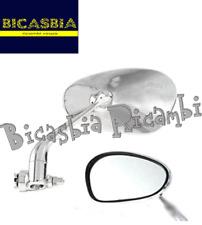 10628 - SPECCHIO 115X70 DESTRO ATTACCO MANOPOLA VESPA 125 250 300 GT GTS