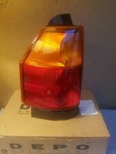 For 2002-2009 Gmc Envoy|Xl Tail Light Taillamp Driver Side