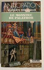 (FN986) ANTICIPATION FLEUVE NOIR  ? N° 1874 - LE MONSTRE DE PALATHOR