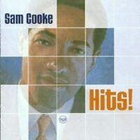 "SAM COOKE ""HITS"" CD NEW"