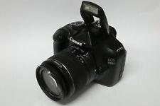 Canon EOS 1100D mit Canon 18-55 mm III Objektiv gebraucht nut 4175 Ausl. 1100 D