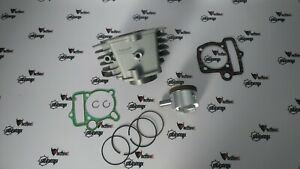 YX140CC Barrel & Piston Kit With Gasket For  Pit Bike Engine. 56mm STOMP / WPB