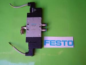 FESTO CPE18-M1H-5J-QS8  ( 163151 )