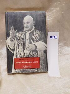 Papa Giovanni XXIII edizione il giornale
