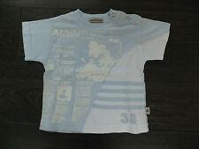 T shirt manches courtes - Marque Armor Baby -  6 mois