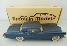 BOXED BROOKLIN MODELS BRK 11. -1956 LINCOLN CONTINENTAL MARK II COUPE