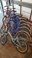 Lot de 7 Vélos enfant à réviser cycles vtt vtc vélo de route