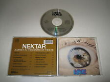 NEKTAR/JOURNEY TO THE CENTRE OF THE EYE(BELLAPHON/289 09 007)CD ALBUM