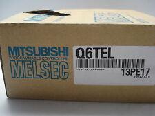 New Mitsubishi Modem Communication Module Q6Tel