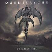 QUEENSRYCHE - The Very Best Of - Greatest Hits Collection CD NEW / Sealed